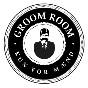 GROOM ROOM