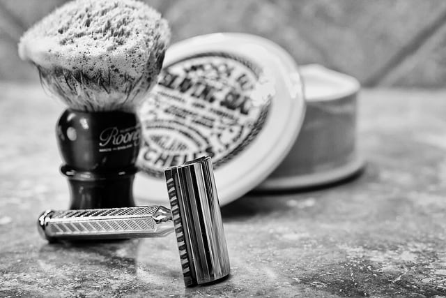 Begynderes guide til barbering med DE skraber