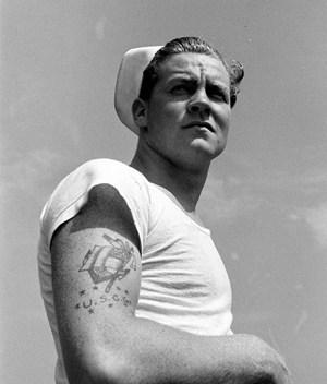 Pas på med tatoveringer og sol!