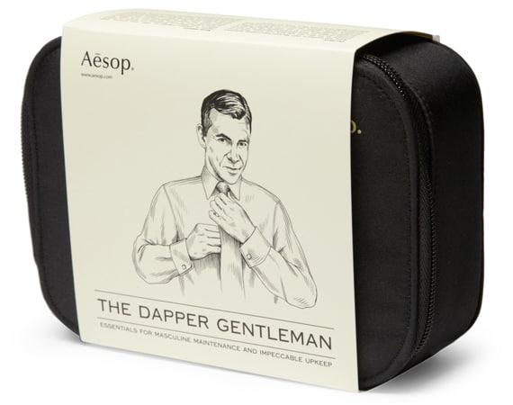 Det perfekte grooming kit fra Aesop