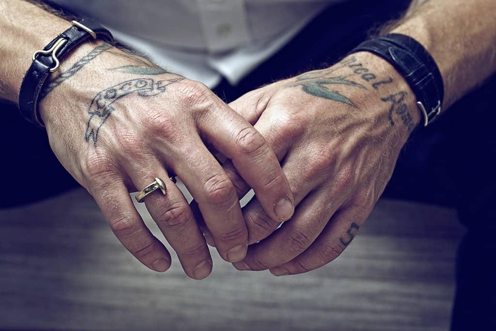 Женские кожаные браслеты своими руками