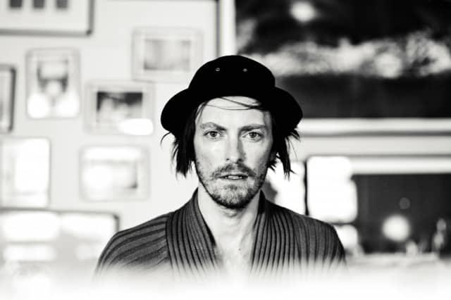 Copenhagen Fashion Week SS13 – Næste sommers look ifølge Henrik Vibskov