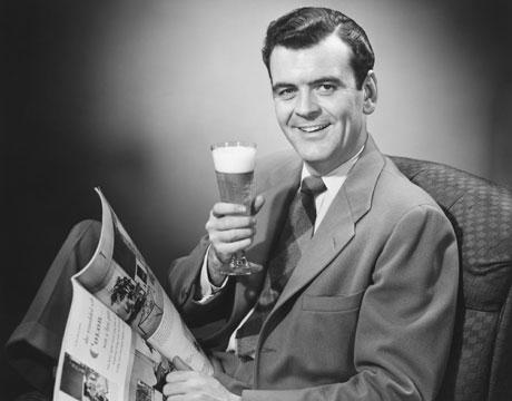 Hår – Sund med øl