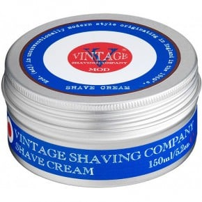 Miljvenlig retro-coolness fra Vintage Shaving Company
