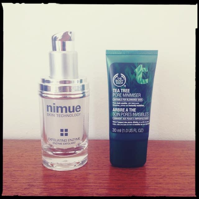 Sådan behandler du forstørrede porer og hudorme