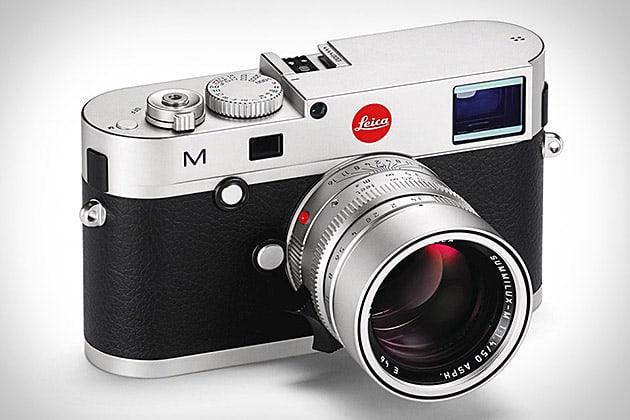 Leica M Camera og 5 andre kameraer du vil du elske
