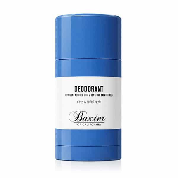 Naturlig deodorant uden aluminiuim og alkohol