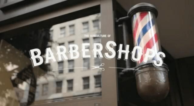 Tendens – Barbershops i L.A.