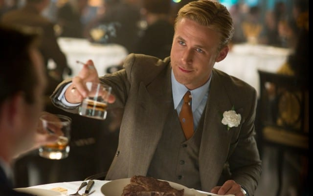 Hår – Få Ryan Goslings look fra Gangster Squad