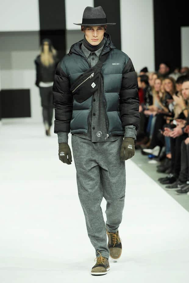Copenhagen Fashion Week AW 13 – Wood Wood med ugens bedste herrekollektion