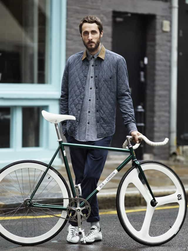 Invitation – Shop cool forårssager fra Brick Lane Bikes for H&M før alle andre