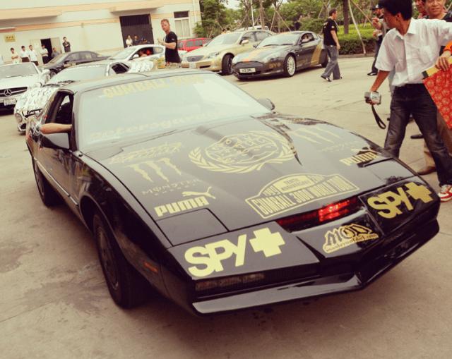 Gumbal 3000 2013