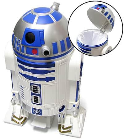 Star Wars gadget til drengerøven