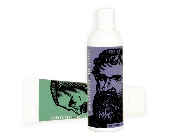 Shampoo & Conditioner Beardsley