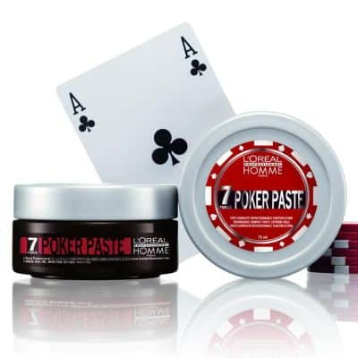 Poker Paste – voks der holder