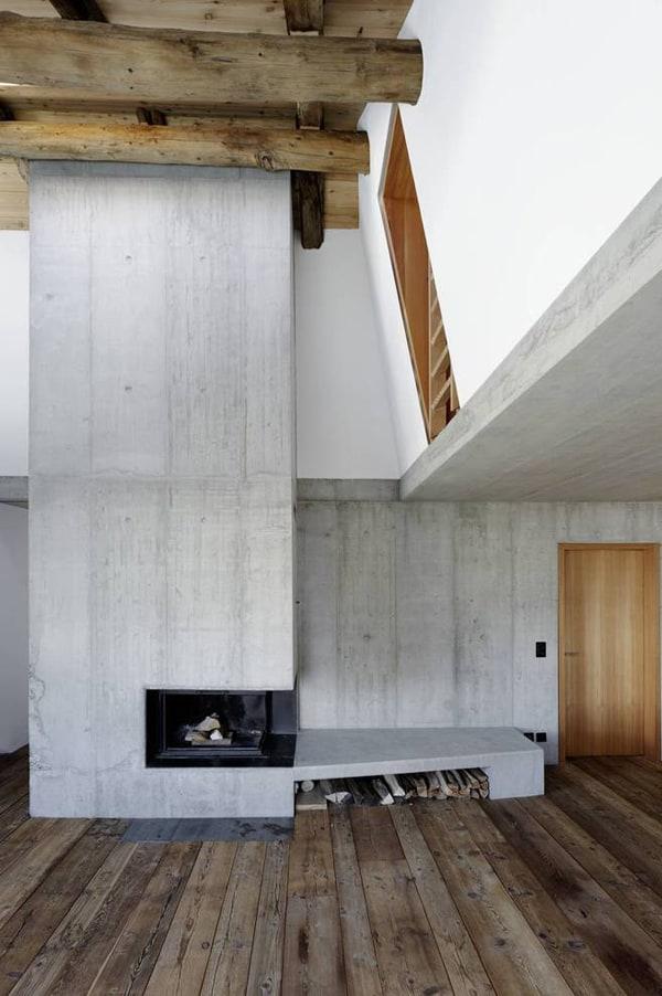 chesa rähmi, pontresina architektur: bgs & partner, rapperswil