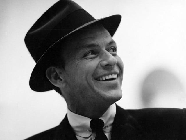 Modehistorie – Varm med Fedora hatten