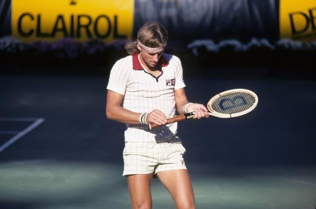 Gentlemen's sport – Klædt på til tennis