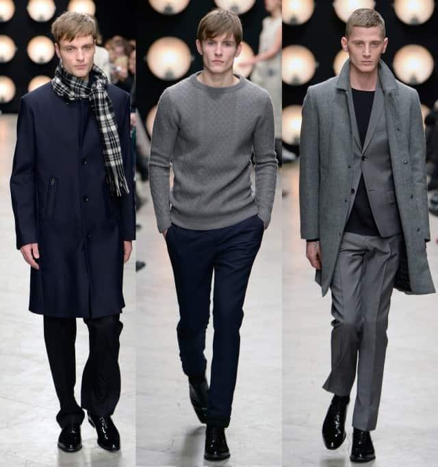 Copenhagen Fashion Week AW14 – Bruuns Bazaar var ugens bedste herrekollektion
