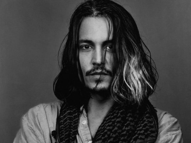 Stilikon – Bohemian Johnny Depp