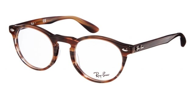 Round Glasses Ray-Ban