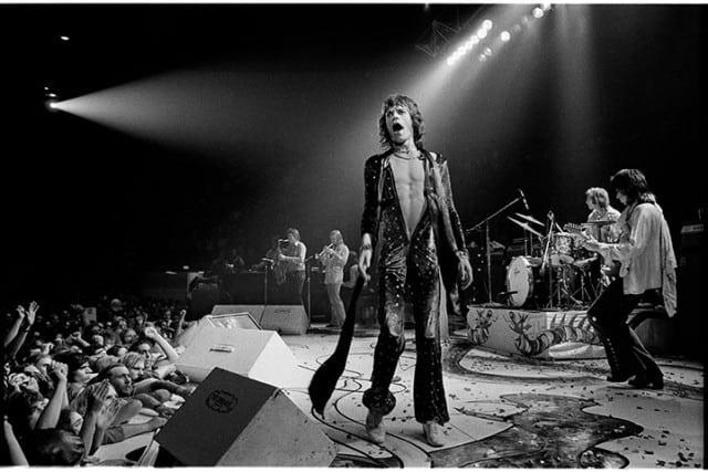 The Rolling Stones Roskilde Festival 2014