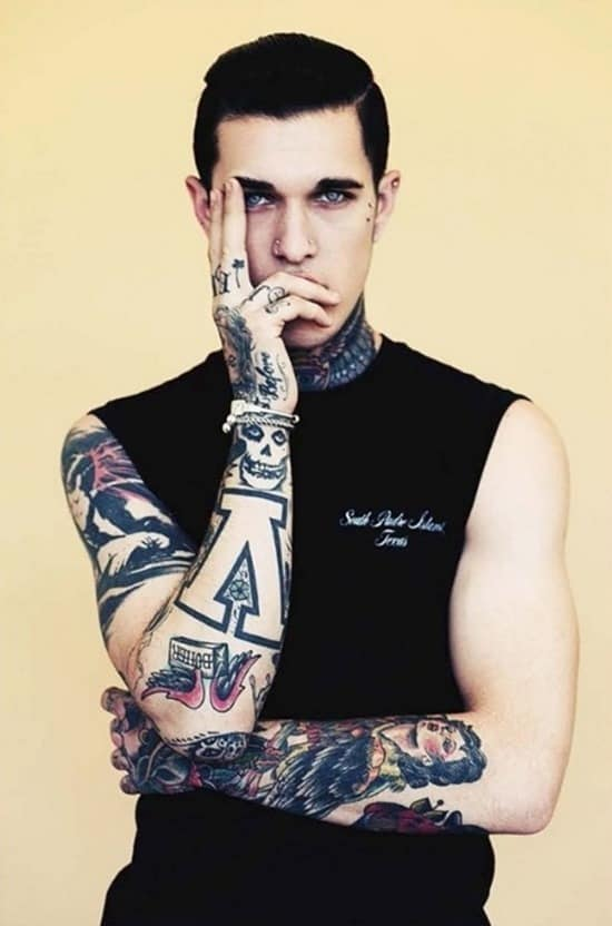 Awesome-Arm-Tattoos-Man