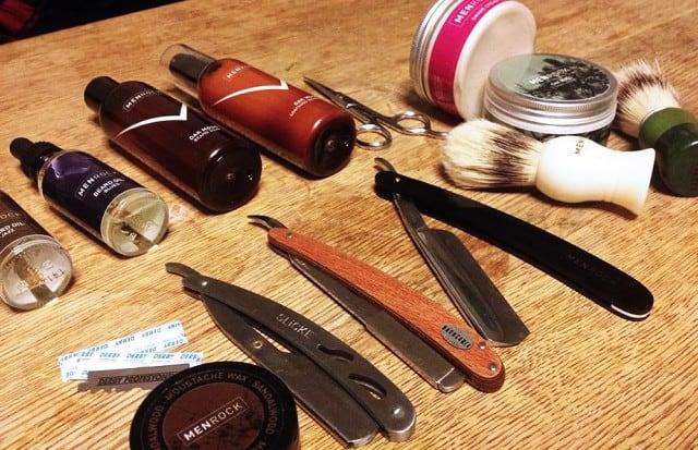 Jesper Juel Jensens Grooming kit