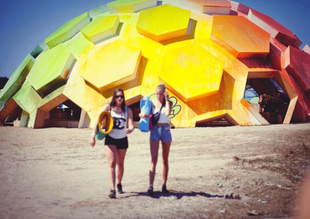 Roskilde Festival 2014 DEL 5 – Fest eller flyt ind i Dream City i aften!