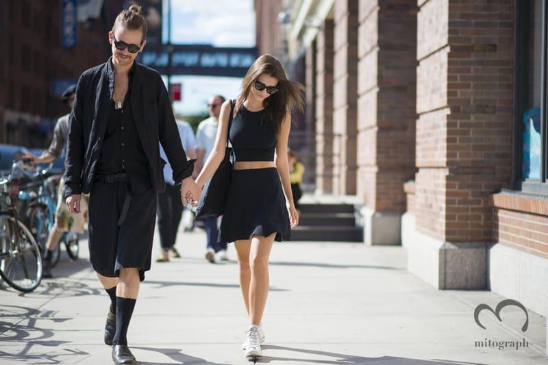 Emily Ratajkowski boyfriend Andrew Dryden
