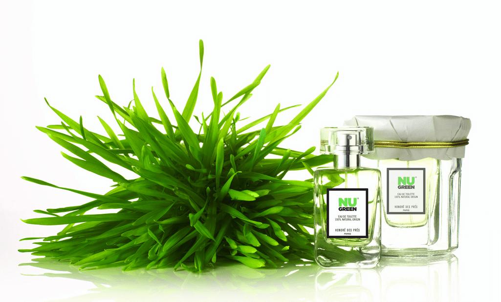 Honoré des Prés NU GREEN perfume unisex