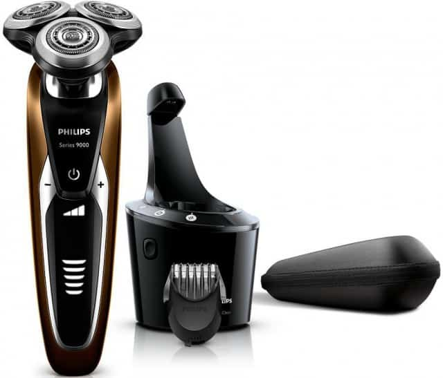 Luksus-barbermaskinen Philips Shaver Series 9000