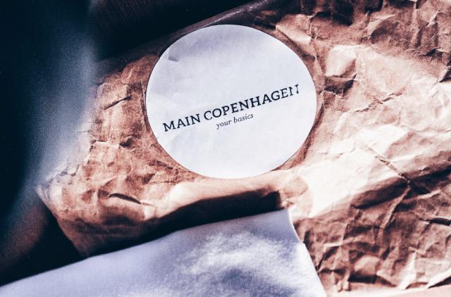 Main Copenhagen