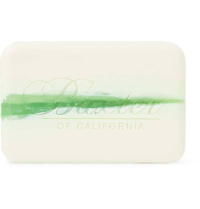 Baxter of California Soap