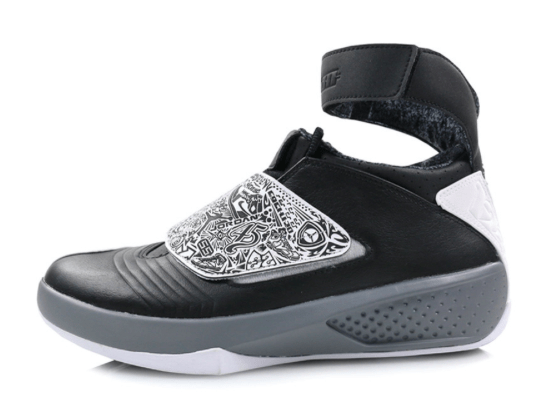 Nike Air Jordan XX Playoff, €159 på Hanon.com