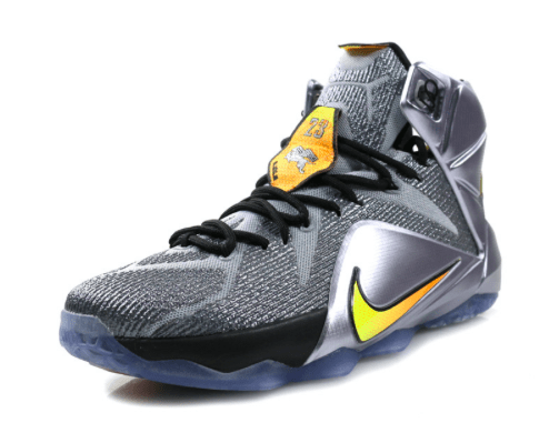 Nike Lebron XII Flight på Hanon.com
