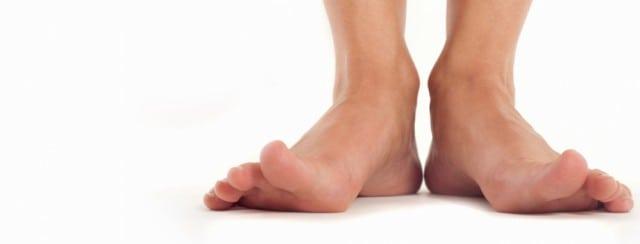 Det skal du bruge til at ordne fødder med