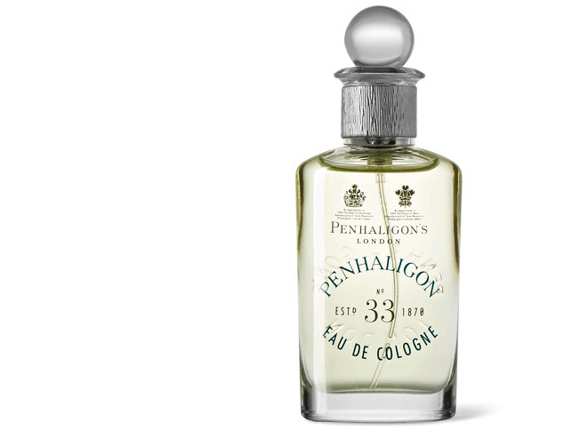 PENHALIGON'S No. 33 Cologne - Lavender, Citrus, 50ml