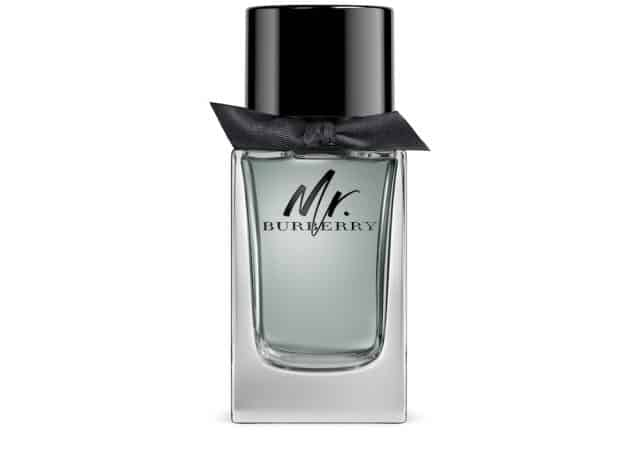 Mr. Burberry herreparfume