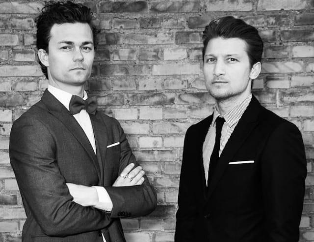 Men Of Distinction – nye danske herrer i suit-branchen