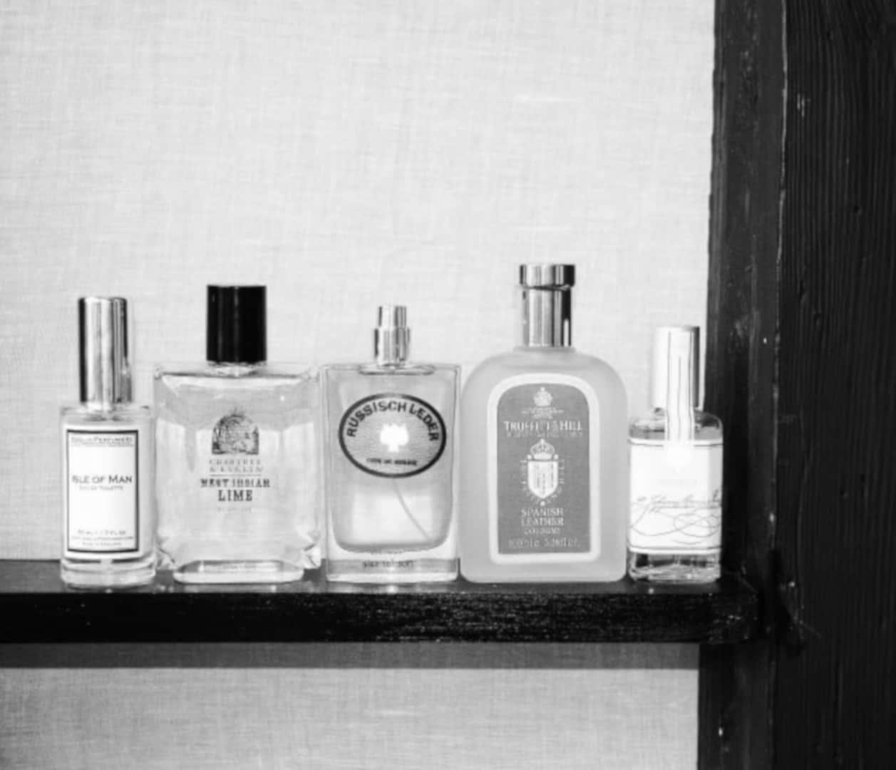 parfumearderobe