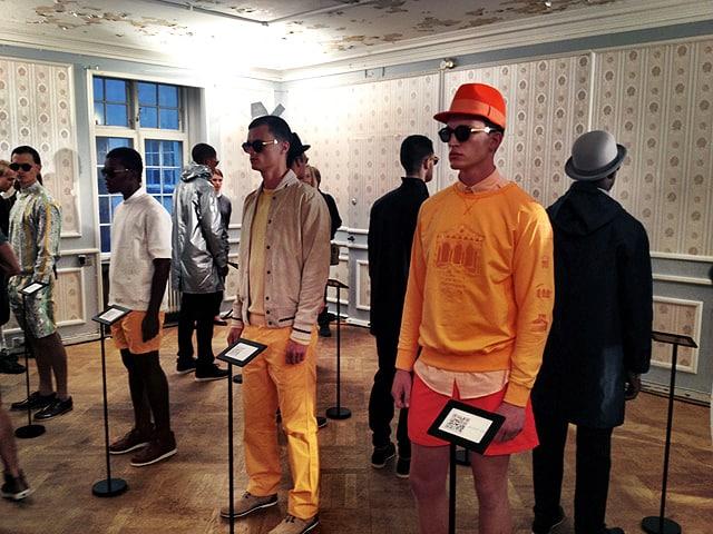 Copenhagen Fashion Week SS13 – Villa-show og havefest hos Soulland