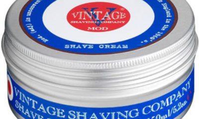 shavecream