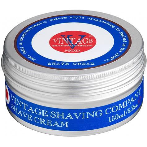 Miljøvenlig retro-coolness fra Vintage Shaving Company