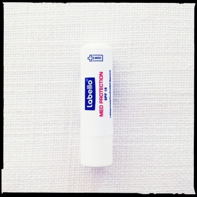 Labello MED PROTECTION SPF