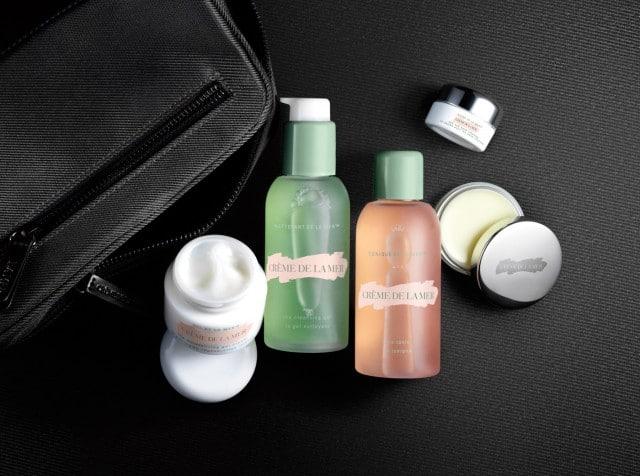 Mens Skin Essentials Kit – endelig noget fra Crème de la Mer til dig