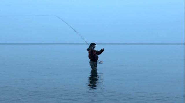 Fredes lystfiskerliv DEL 1 – Derfor skal du begynde at fiske