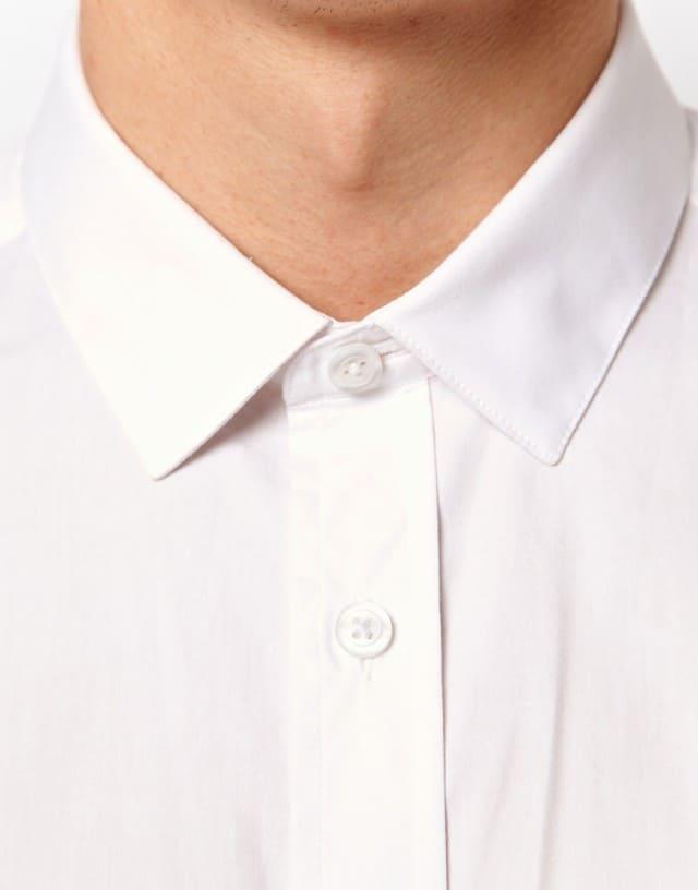 Opbyg den perfekte basis-garderobe DEL 4 – Skjorten