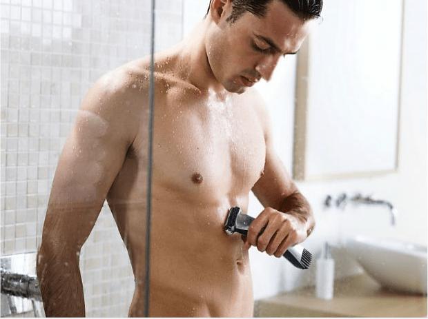 Bodygroom Philips