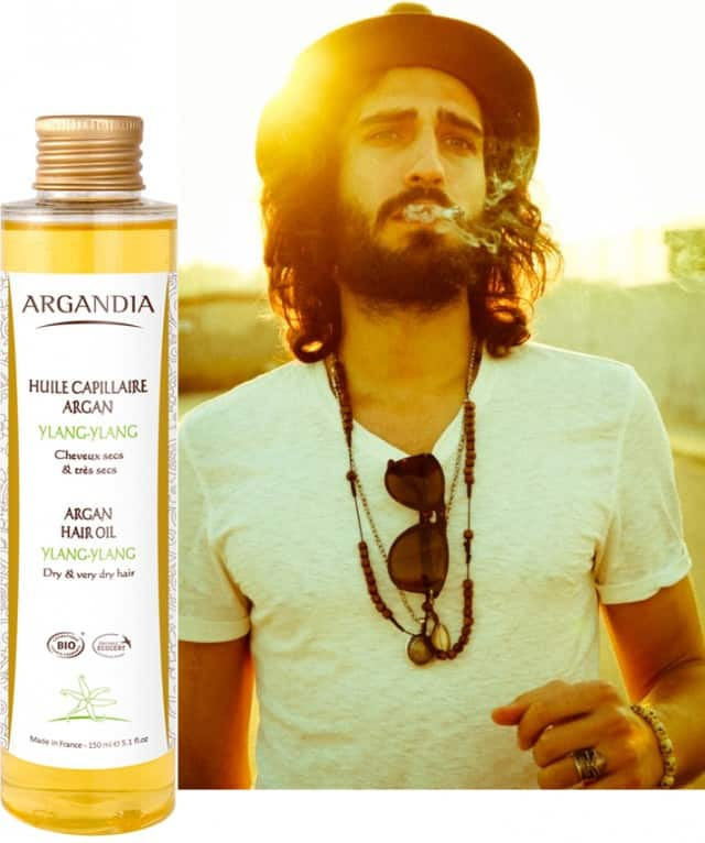 David Lifschitz Argan Oil Argandia